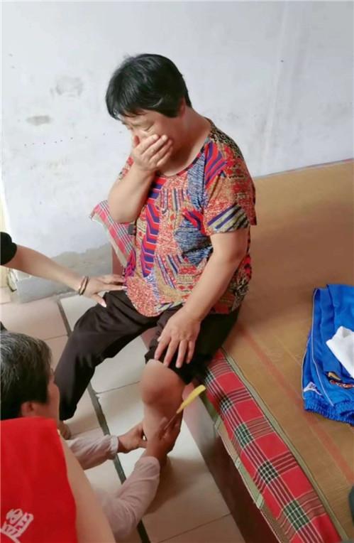 """河北永年阳光爱心协会开展""""学雷锋 传承爱心""""活动"""